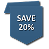 Warrenton Eye Doctor, Save 20%